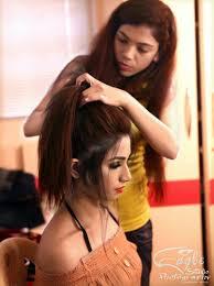 shivani makeup artist in indore