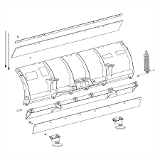 parts and diagrams fisher snowplow parts and diagrams iteparts com fisher ht series straight blade diagram