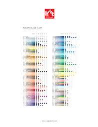 Caran Dache Pablo Colored Pencils 12
