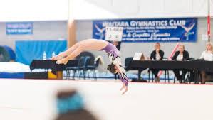 gymnastics growing in pority says peion aniser stuff