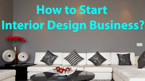 How to Start Interior Design Business?