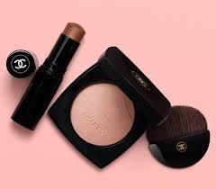 chanel desert dream spring 2020 makeup