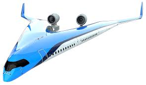Aircraft Design Projects For Engineering Students Flying V