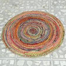 image 0 round floor rugs melbourne australia large recycled mats braided
