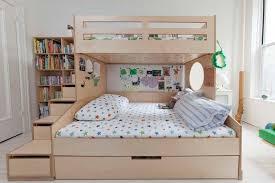 scandinavian kids by casa kids bunk bed steps casa kids