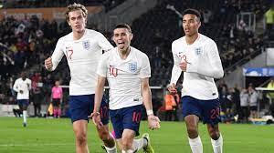 قائمة منتخب إنجلترا لبطولة كأس الأمم الأوروبية UEFA تحت 21 عام -  كايروستيديوم