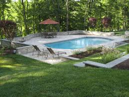 ... Exterior Design, Pool Besf Of Ideas An Oasis With A Small Pool Small  Offices Design ...