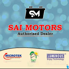 sai motors electrical electronics inverter batteries solar panel battery