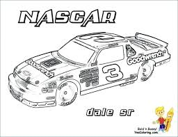 Race Cars Coloring Pages Cool Race Cars Coloring Pages