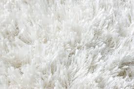 white wool shag rug.  Rug In White Wool Shag Rug C