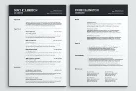 Pages Resume Templates Mac Cool July 48 Weeklyresumesco
