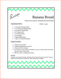 Free Recipe Card Templates For Word Ideas Of Card Recipe Card Template For Microsoft Word Charming Free 20