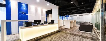 Open Concept Office Design Cool OSCA Commercial Interior Design Top Office Design Office