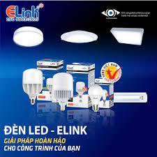 DEN LED ELINK - 🎉🎉Đèn LED Elink – Thấu Hiểu Mọi Không Gian...