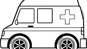free printable pictures to colour. Interesting Free Ambulance Coloring Page Pages Car Free Printable Pictures To Colour Air On Free Printable Pictures To Colour O