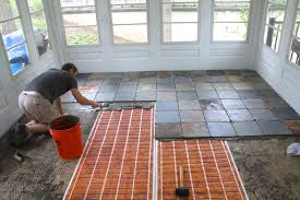 front porch tile flooring ideas cool screened porch flooring ideas