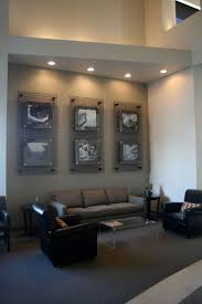 wall design ideas for office. Best Industrial Office Design Ideas Reception Wall Trends For M