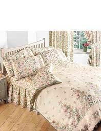cottage garden quilt set chums