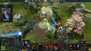dota 2 a game for crazy people