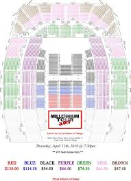 Selland Arena Fresno Ca Seating Chart