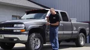 Torsion bar leveling kit & keeping the factory ride explained ...