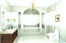 bathroom chandeliers ideas small
