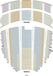 Pantages Theater Seating Chart Wicked 7 Best Theatre Section Images In 2019 Auditorium Design