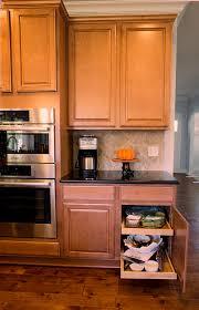 Merillat Kitchen Cabinet Doors Merillat Seneca Ridge Square Raised Panel Maple Cabinets With