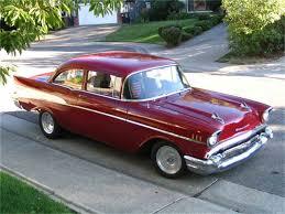 1957 Chevrolet 210 for Sale   ClassicCars.com   CC-459692