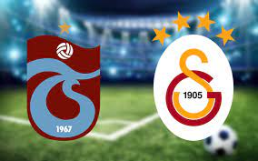Trabzonspor Galatasaray maçı ne zaman saat kaçta hangi kanalda? (Muhtemel  11'ler) - Internet Haber