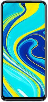 Купить <b>Смартфон XIAOMI Redmi</b> Note 9S 64Gb, серый в ...