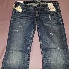 Silver Jeans Nwt Nwt