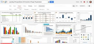 Use Google To Find Charts Graphs And Tables