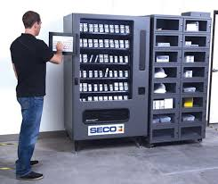Tool Vending Machine Interesting What's In Your Toolbox Cutting Tools Machining Technology