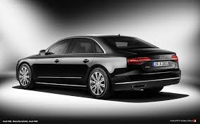 Audi A8 L Security: Most Secure Audi Ever - Fourtitude.com
