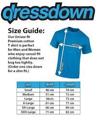 Dressdown Supreme Bitch Mens Crewneck T Shirt 7 Colours