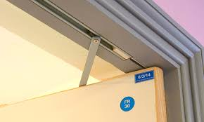 concealed overhead door closer. concealed door closer overhead