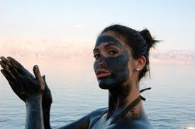 「死海 泥」の画像検索結果