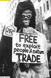 anti globalization movement essays battle in seattle in my opinion battle in seattle wto protest 99 3