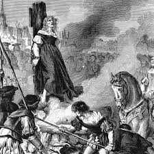 How Medieval Churches Used Witch Hunts to Gain More Followers |  LibertyVoter.Org