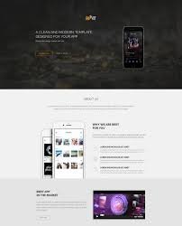 Small Picture 66 Free Responsive HTML5 CSS3 Website Templates 2017