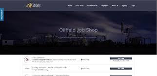 oilfield job shop corp oilfield job shop