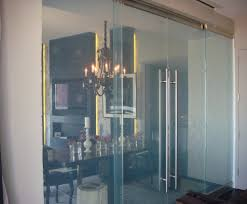 residential room divider sliding privacy glass doors