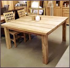 Fabelhaft Poco Tische Wohnzimmer Zum Esstisch Quadratisch Ausziehbar