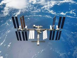 Uae In Space How To Spot International Space Station From
