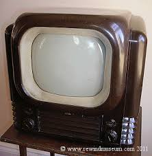 sony tv old models. 1948 bush model tv-12 sony tv old models