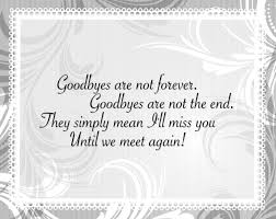 30 Touching Farewell Quotes Sayings