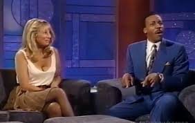 Arsenio hall hilariously recalls trump being upset that he wasn't mentioned in interview. The Arsenio Hall Show 1989