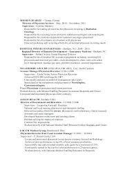 Nurse Recruiter Resume entry level recruiter resume foodcityme 93