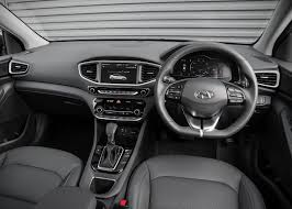 2018 hyundai ioniq electric. contemporary hyundai 2018 hyundai ioniq electric interior look for hyundai